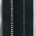 No.7 Silver Flash Point Woven Strip(Two Lines)
