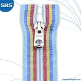 Color Combination Of Coil Zipper