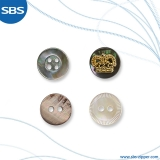 Shell Button