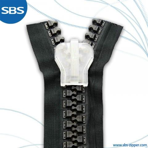 Large Size of Plastic Zipper Chain